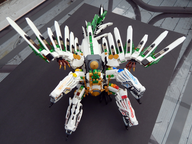 Lego Ninjago Ultra Dragon Www Imgkid Com The Image Kid